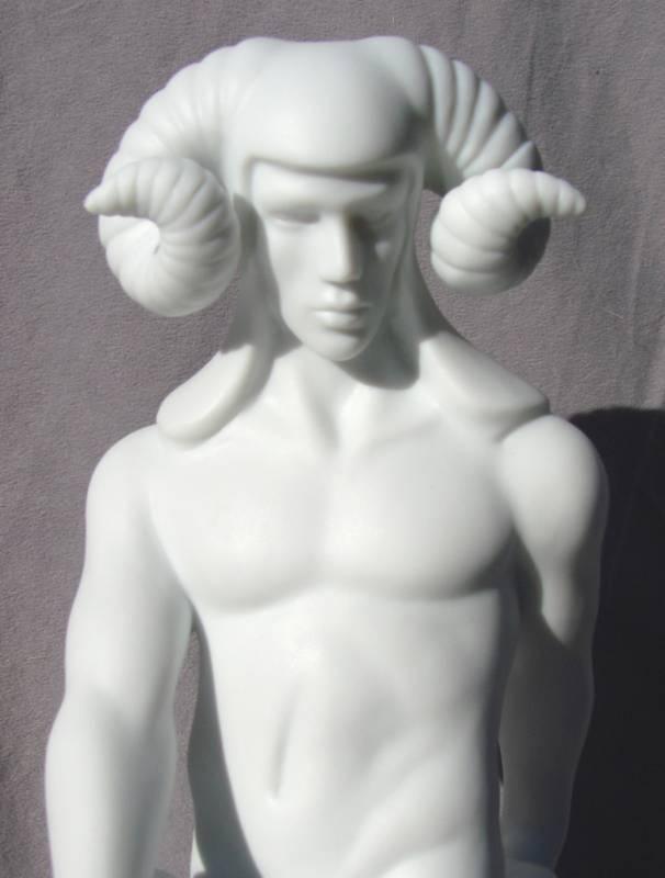 Mengenal Karakter dan Sifat Cowok Aries