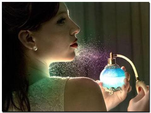 Tips Memilih Parfum Berdasarkan Zodiak