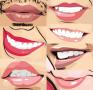 Ramalan Sifat Berdasarkan Bentuk Bibir