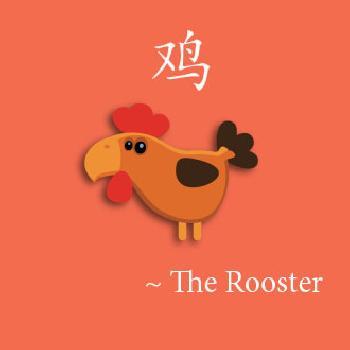 Sifat dan Karakter Shio Ayam Sang Pemikir