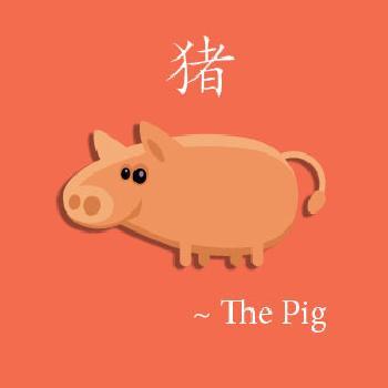 Sifat dan Karakter Shio Babi yang Murah Hati