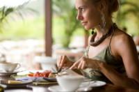 Lihat Tipe Kepribadian Anda Berdasarkan Cara Makan