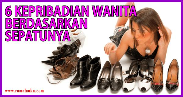 Kenali Kepribadian Wanita Berdasarkan Sepatu yang Dikenakan