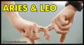 Kecocokan Zodiak Aries dan Leo