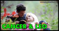 Kecocokan Zodiak Leo dan Cancer