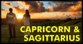 Kecocokan Zodiak Capricorn dan Sagitarius