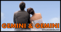 Kecocokan Zodiak Gemini dan Gemini