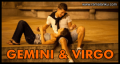 Kecocokan Zodiak Gemini dan Virgo