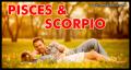 Kecocokan Zodiak Scorpio dan Pisces