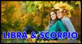 Kecocokan Zodiak Libra dan Scorpio