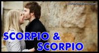 Kecocokan Zodiak Scorpio dan Scorpio