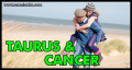 Kecocokan Zodiak Taurus dan Cancer
