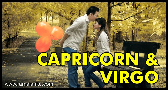 Kecocokan Zodiak Capricorn dan Virgo